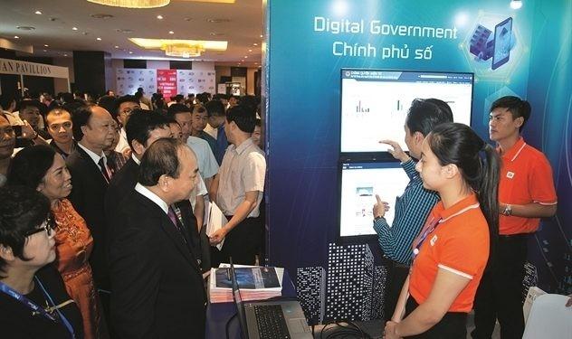 Công nghệ mới đang chuyển đổi nền kinh tế Việt Nam