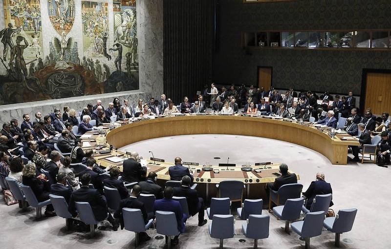 Hội đồng Bảo an Liên Hợp Quốc lần đầu tiên sẽ thảo luận về đại dịch virus corona