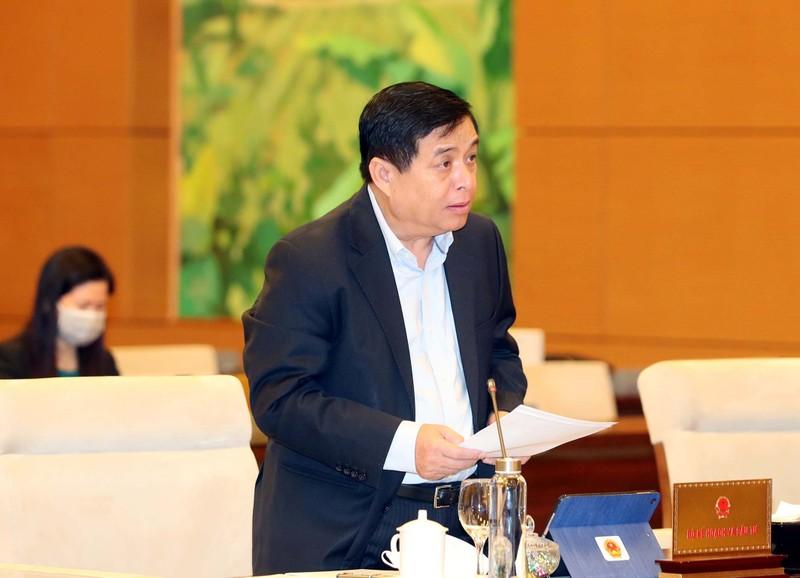 Ủy ban Thường vụ Quốc hội thống nhất đề xuất hỗ trợ người dân gặp khó khăn do đại dịch Covid-19