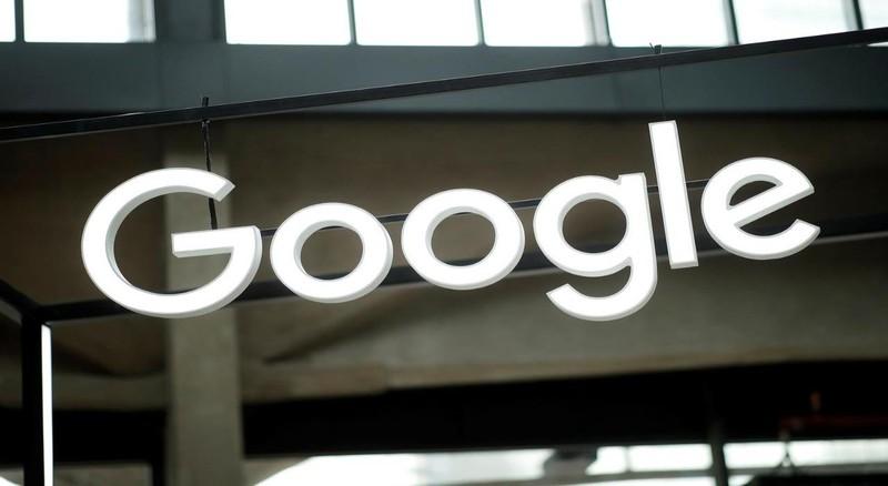 Google phải trả tiền cho các tin tức trên kết quả tìm kiếm ở Pháp. Ảnh: Reuters
