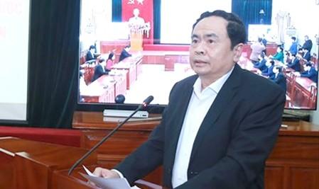 """Hưởng ứng lời kêu gọi """"hiến máu cứu người"""" của Tổng Bí thư, Chủ tịch nước Nguyễn Phú Trọng"""