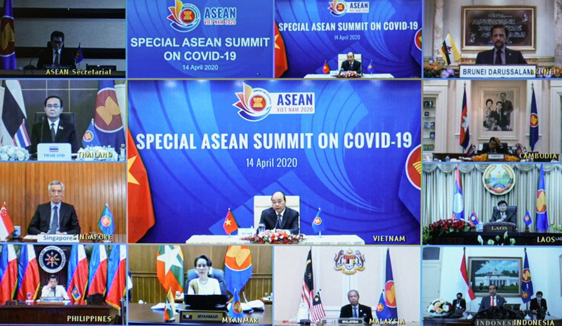 ASEAN hợp tác phòng chống dịch bệnh, bảo đảm sự phát triển của khu vực