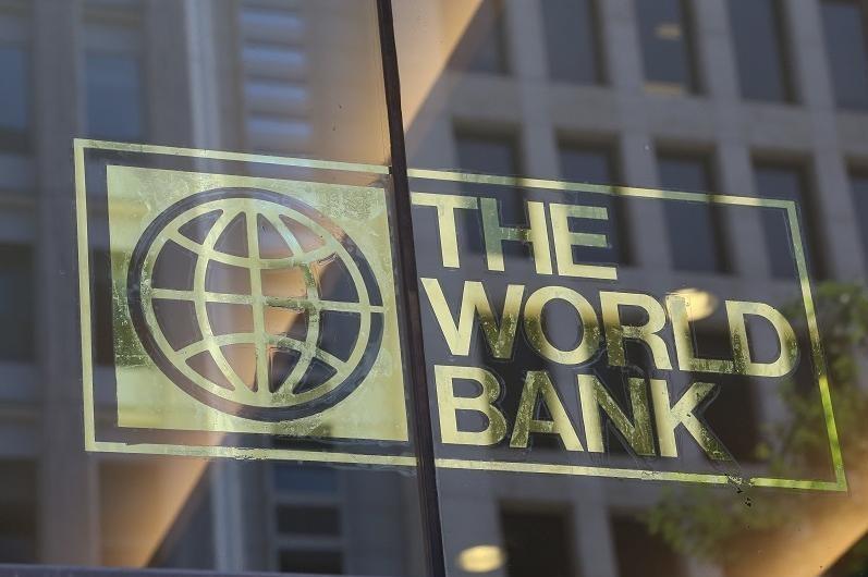 WB sẽ khởi động chương trình hỗ trợ các quốc gia chống COVID-19. Ảnh: inform.kz