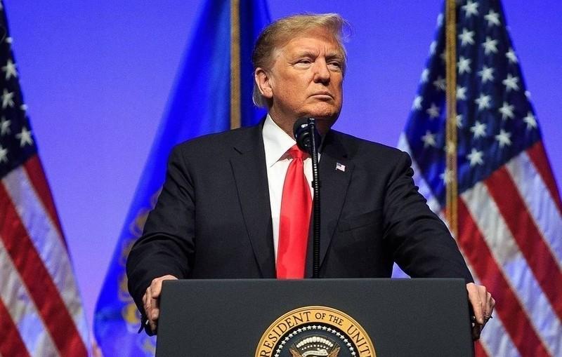 Tổng thống Trump tuyên bố về mối quan hệ  giữa Mỹ và Nga