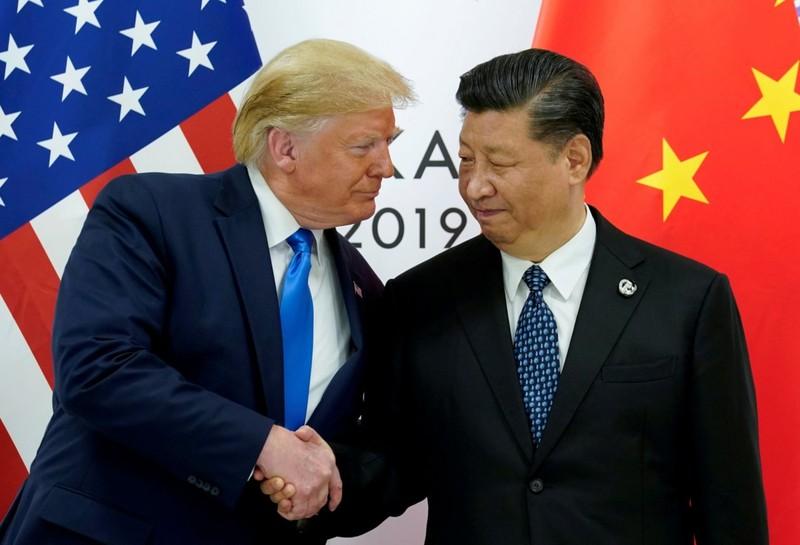 Báo Nga nói về tương lai quan hệ Mỹ - Trung sau dịch COVID-19