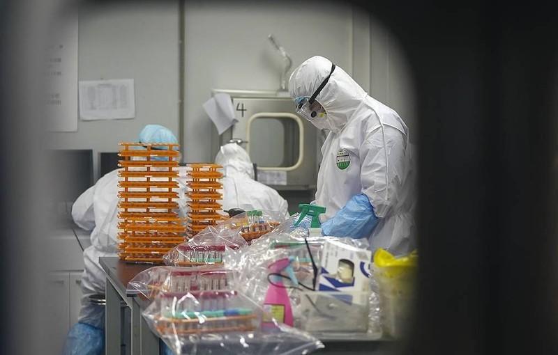 Nhận định thú vị về nguồn gốc virus SARS-CoV-2 của chuyên gia Nga