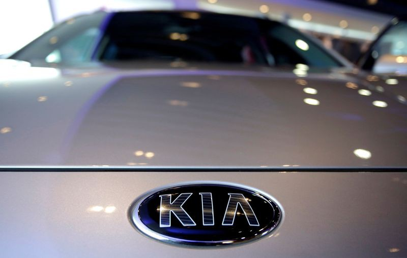 Kia Morning muốn tạm dừng sản xuất hai nhà máy vì lượng xe ở thị trường châu Âu giảm