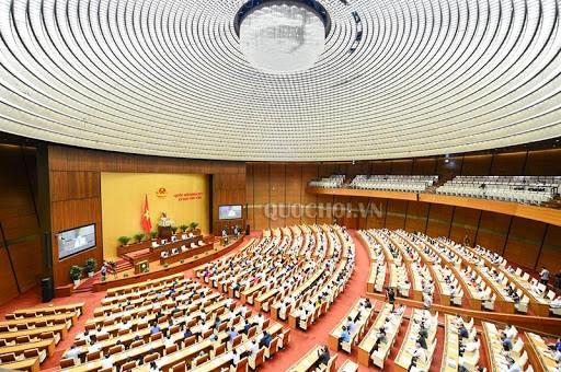 Tuỳ diễn biến dịch bệnh trong tháng 6 sẽ xem xét thời điểm Quốc hội họp tập trung