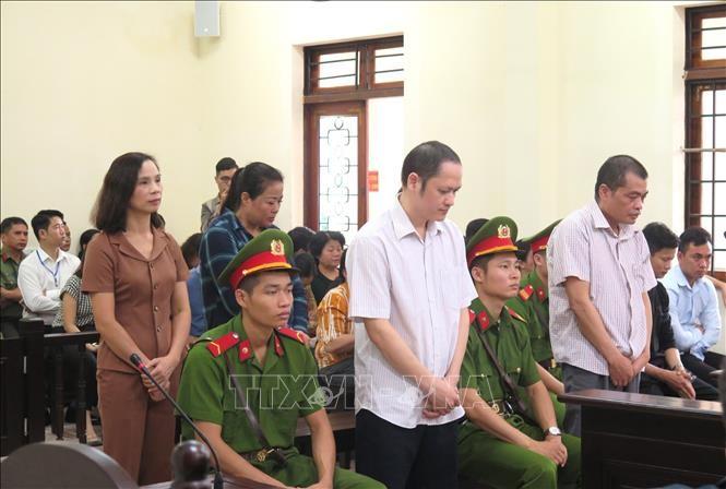 Kỷ luật lãnh đạo Cục Quản lý thị trường Hà Giang do liên quan tới sai phạm trong Kỳ thi THPTQG năm 2018