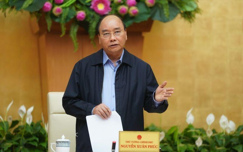 Thủ tướng Chính phủ Nguyễn Xuân Phúc vừa ban hành Chỉ tihj 19 về tiếp tục thực hiện các biện pháp phòng, chống dịch COVID-19 trong tình hình mới.