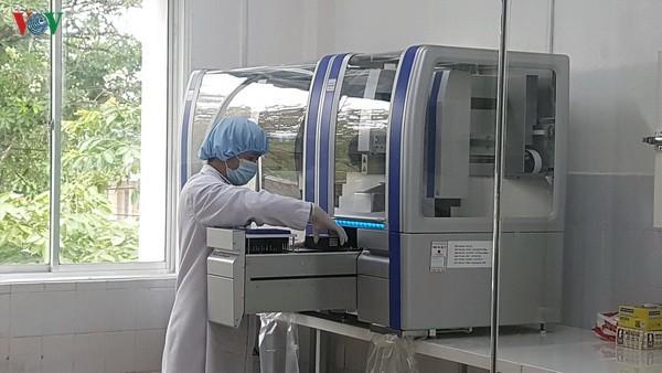 Chủ tịch Quảng Nam: nếu cần thiết sẽ giao thanh tra việc mua máy xét nghiệm Covid-19