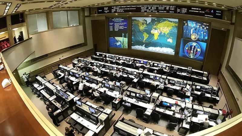 Nga gửi hàng hóa đặc biệt lên Trạm vũ trụ quốc tế nhân Ngày Chiến thắng