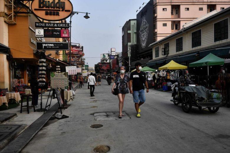 """Phép màu nào cứu được du lịch Thái Lan khỏi """"tụt dốc"""" vì corona?"""
