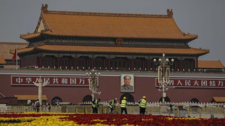 Một phái đoàn Triều Tiên sẽ đến Bắc Kinh trong tuần này
