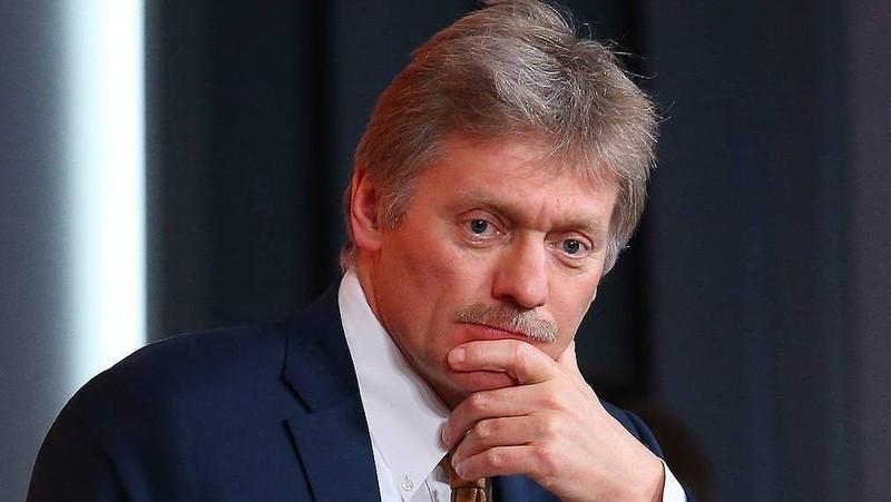 Lo lắng sức khỏe của Tổng thống Putin khi virus corona xâm nhập nội các Nga
