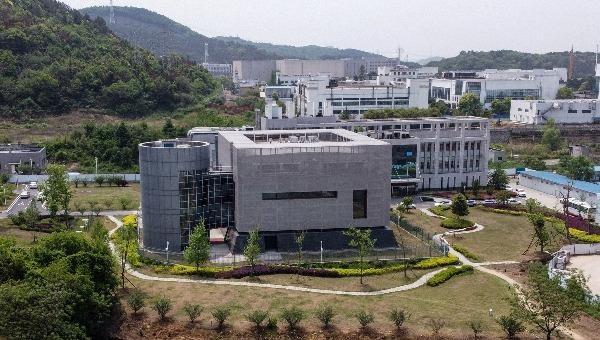 Viện Virus học Vũ Hán là một trong những phòng thí nghiệm cấp 4 - cấp an toàn nhất thế giới. Ảnh: AFP
