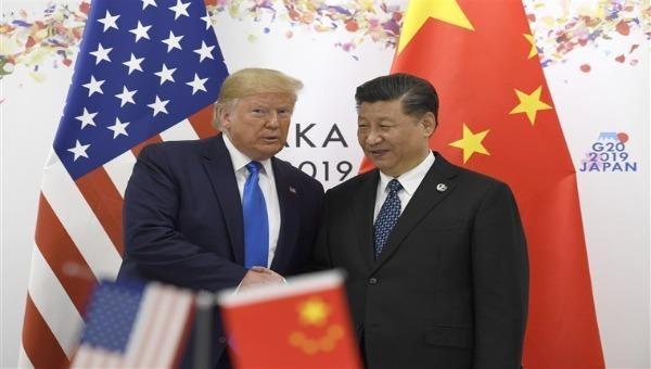 """Chuyên gia lo ngại cuộc """"Chiến tranh Lạnh mới"""" giữa Mỹ - Trung Quốc từ cái cớ đại dịch virus corona"""