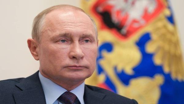 Tổng thống Putin nói gì về lý tưởng quốc gia Nga?