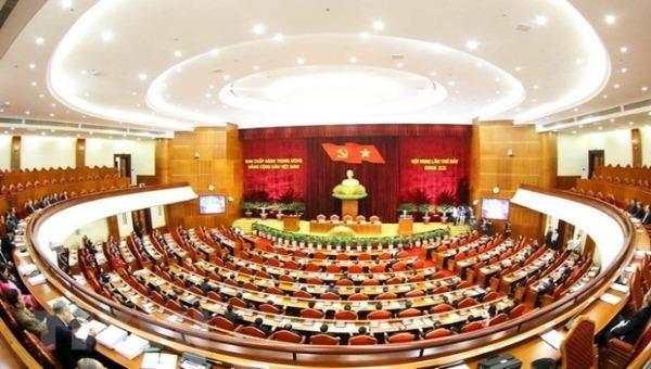 Tại hội nghị này, Ban Chấp hành Trung ương Đảng sẽ bàn và quyết định nhiều vấn đề, trong đó có phương hướng công tác nhân sự Ban Chấp hành Trung ương khóa XIII.