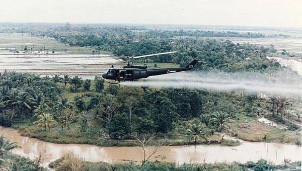 """Cựu binh Mỹ bị phơi nhiễm chất độc da cam thời chiến tranh Việt Nam """"mỏi mòn"""" chờ được bồi thường"""