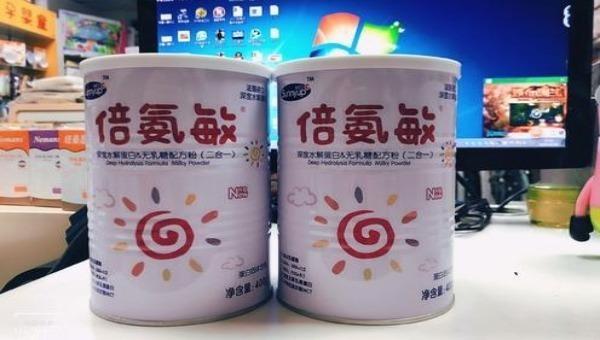 Trung Quốc điều tra bê bối sữa bột giả cho trẻ sơ sinh