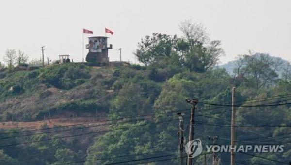 Hàn Quốc lên tiếng chính thức về vụ nổ súng với Triều Tiên ở DNZ