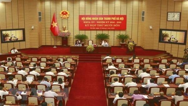 HĐND TP Hà Nội vừa quyết nghị về 10 dự án có tác động lớn đến dân sinh