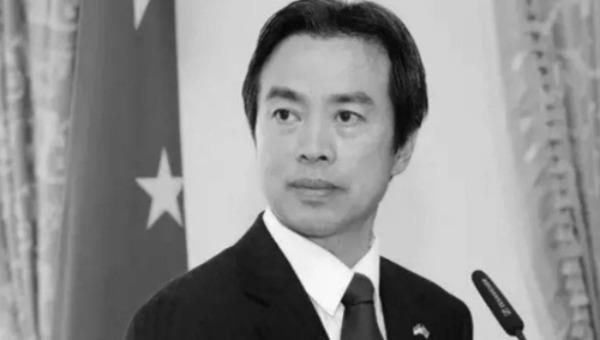 Thông tin sơ bộ về nguyên nhân Đại sứ Trung Quốc tại Israel tử vong