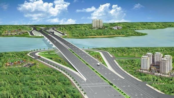 Giao tỉnh An Giang thực hiện hợp đồng BOT Dự án cầu Châu Đốc