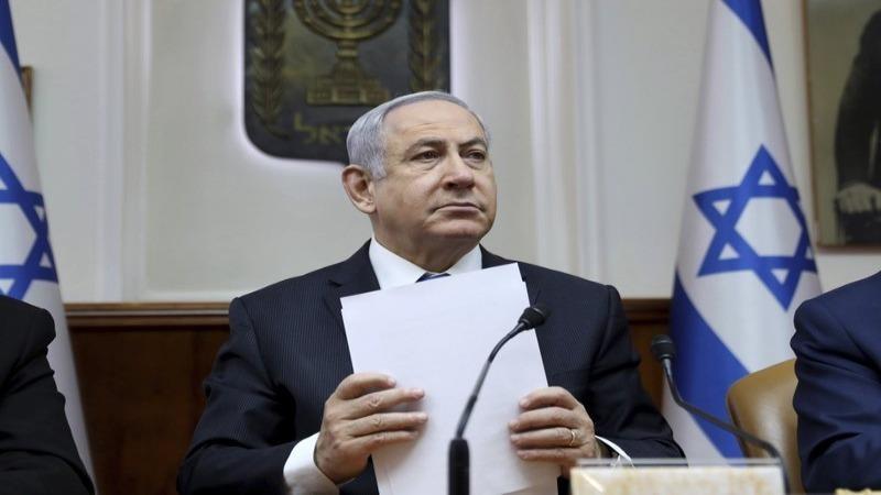 Thủ tướng Israel bị gọi hầu tòa vì cáo buộc lừa đảo, vi phạm lòng tin và nhận hối lộ
