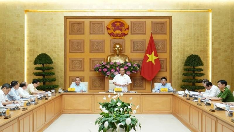 """Thủ tướng: PVN và VNA """"có nhiều thời cơ phía trước chứ không phải bế tắc"""""""