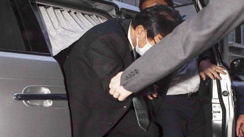 Thủ tướng Nhật bị chỉ trích vì bê bối đánh bạc của công tố viên cao cấp
