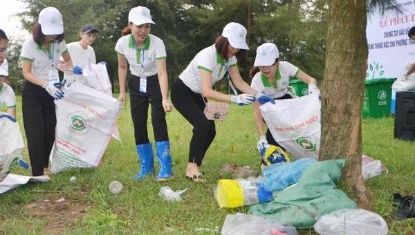 Sửa toàn diện Luật Bảo vệ môi trường để kiểm soát chặt chất lượng các thành phần môi trường