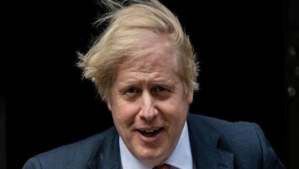 Thủ tướng Anh Boris Johnson. Ảnh: businessinsider