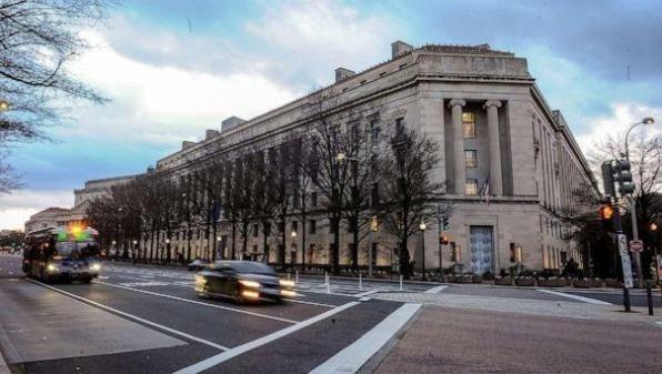 Mỹ cáo buộc các cá nhân Triều Tiên, Trung Quốc dính đến âm mưu rửa tiền hàng tỷ USD