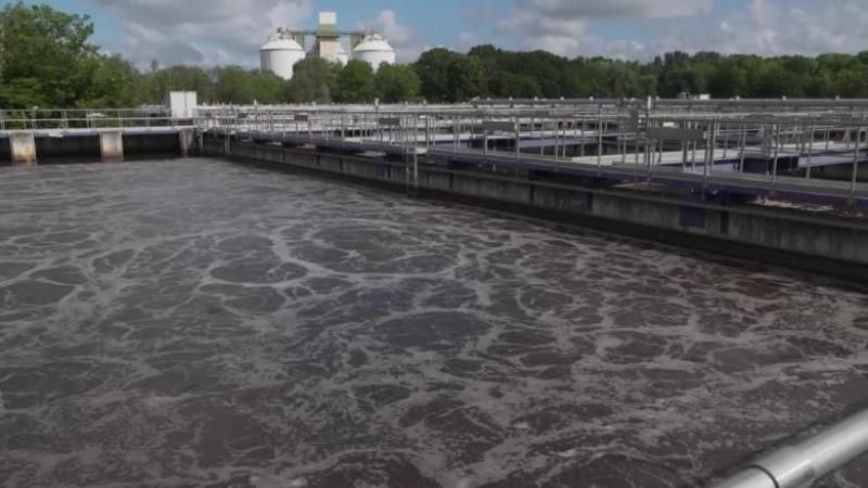 Chuyên gia Đức: Nước thải có thể là chìa khóa để ngăn chặn sự bùng phát dịch COVID-19