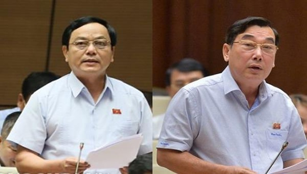 Đại biểu Quốc hội tranh luận về vụ án ở Bình Phước, vụ Hồ Duy Hải