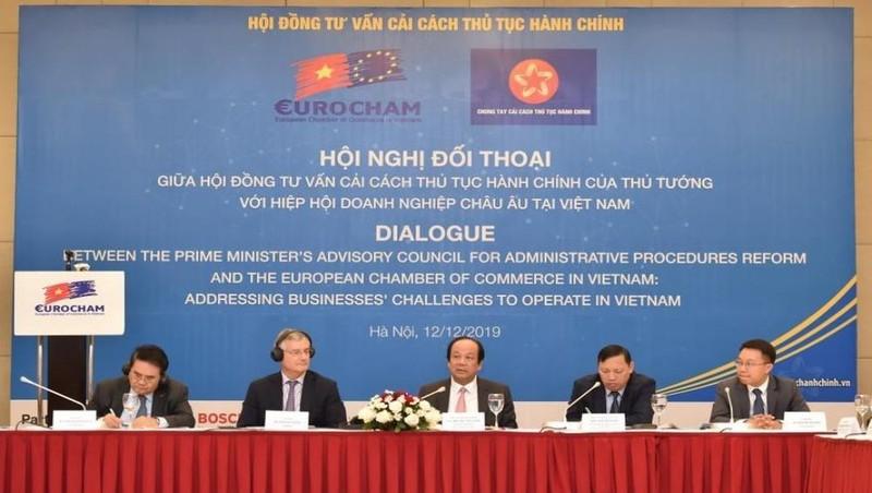 Việt Nam có cơ hội vàng để tận dụng EVFTA và thu hút FDI từ các công ty châu Âu
