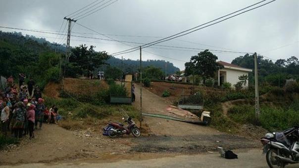 Thủ tướng Chính phủ yêu cầu đảm bảo an toàn cho học sinh sau vụ sập cổng trường ở Lào Cai