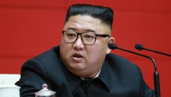 Ông Kim đã từ chối đề nghị giúp đỡ từ bên ngoài vì để ngăn chặn  nguy cơ nhiễm virus corona vào Triều Tiên. Ảnh: Natinal Post
