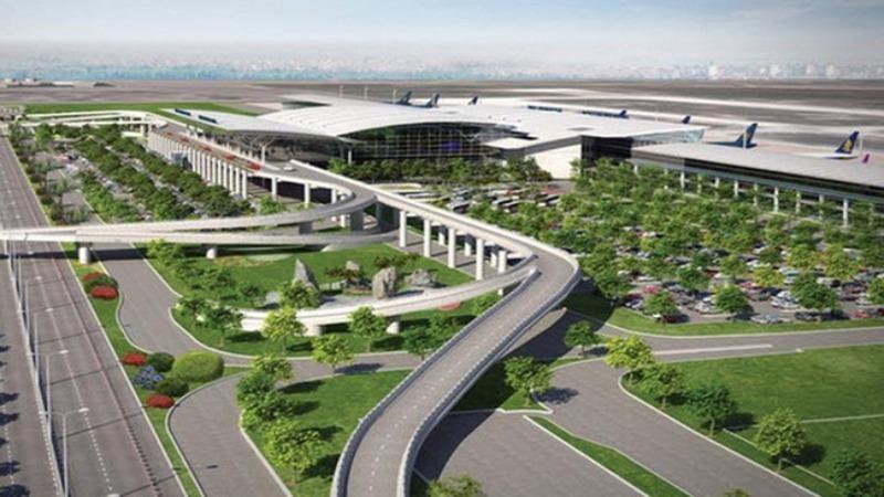 Thủ tướng yêu cầu Đồng Nai thực hiện giải phóng mặt bằng cho dự án sân bay Long Thành đúng cam kết