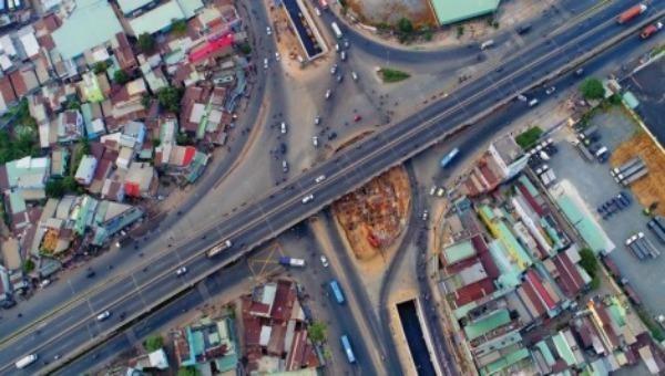Chốt thẩm quyền phê duyệt chủ trương đầu tư Dự án xây dựng đường cao tốc TP HCM - Mộc Bài