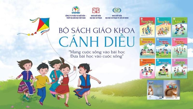 Bộ Giáo dục và Đào tạo thừa nhận trách nhiệm về sách giáo khoa môn Tiếng Việt lớp 1.