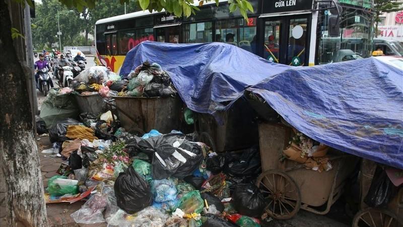 Chỉ đạo xử lý vấn đề bãi rác Nam Sơn: Hạn chế thấp nhất những ảnh hưởng đến đời sống người dân