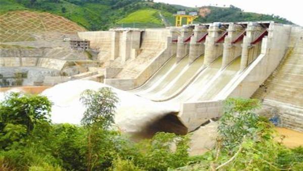 Chính phủ đề nghị chuyển mục đích sử dụng hơn 1.100 hécta đất rừng (bao gồm cả rừng phòng hộ, rừng sản xuất) để thực hiện Dự án hồ chứa nước Bản Mồng. Ảnh: hec2.vn