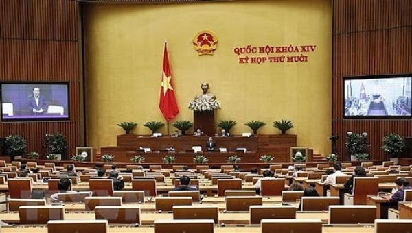 Hôm nay, Quốc hội bắt đầu phiên chất vấn tại kỳ họp thứ 10.