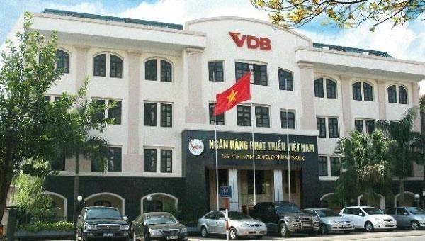 Chính phủ đề nghị sử dụng 2.500 tỷ đồng để cấp bù chênh lệch lãi suất và phí quản lý đến 31/12/2018 cho VDB.