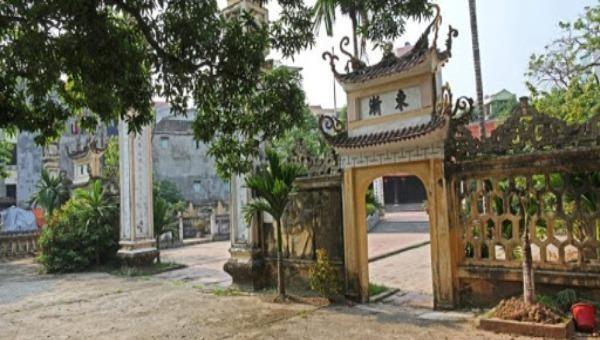 HĐND TP Hà Nội đặt tên 27 đường, phố mới