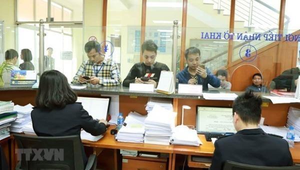 Biên chế hành chính của TP Hà Nội năm 2021 giảm hơn 6.700 biên chế