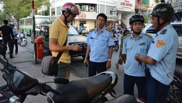 Hà Nội được phép tiếp tục thí điểm Đội Quản lý trật tự xây dựng đô thị đến 2023. Ảnh minh hoạ: Zing
